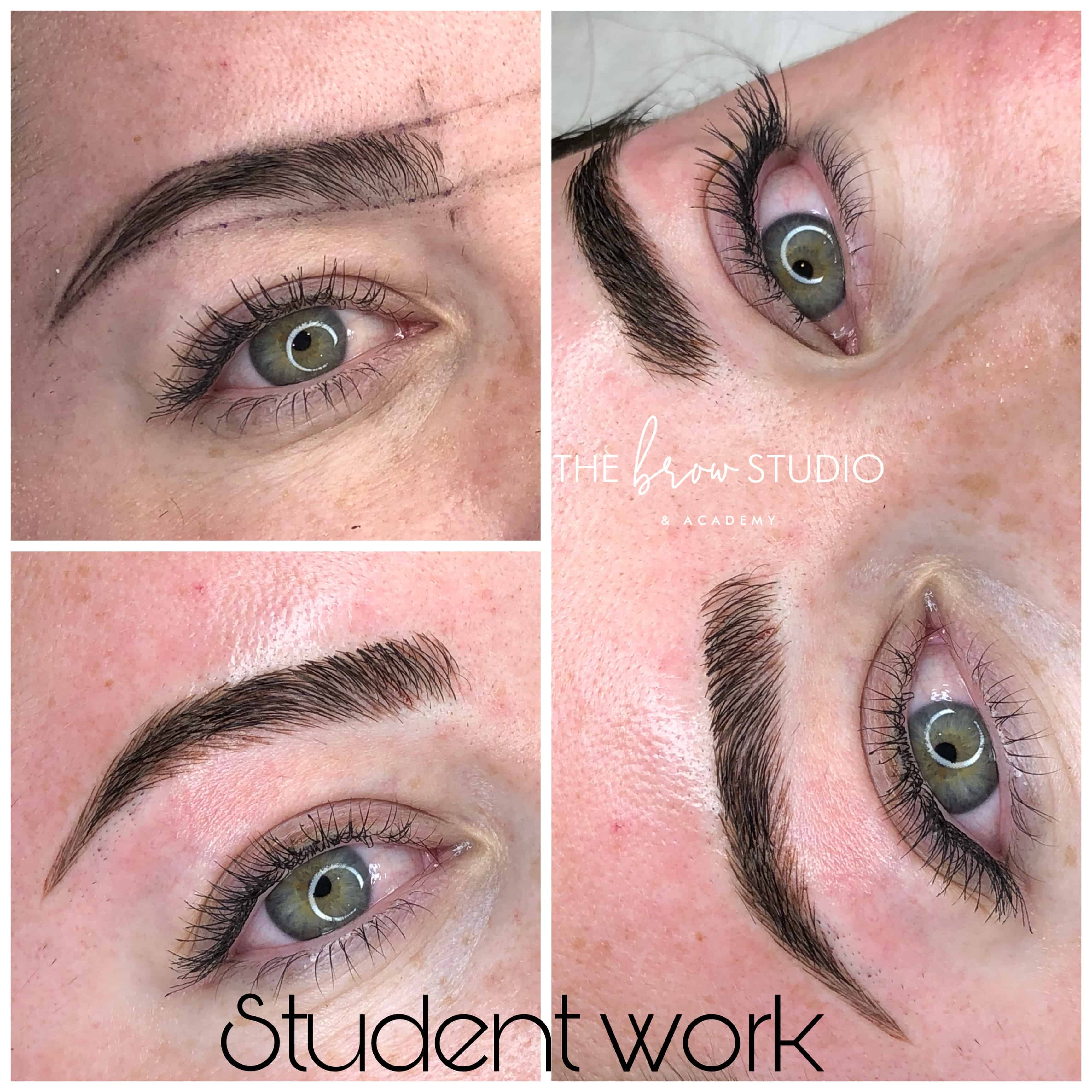 Microblading Training Bay Area   3D Brow Academy & Courses